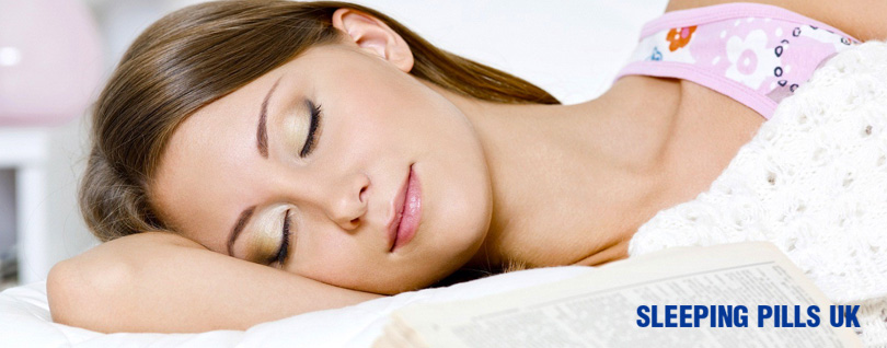 Sleeping Tablets Helping People Manage their Anxiety Disorders
