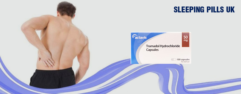 Tramadol Capsules Prevent You Experiencing Chronic Pain