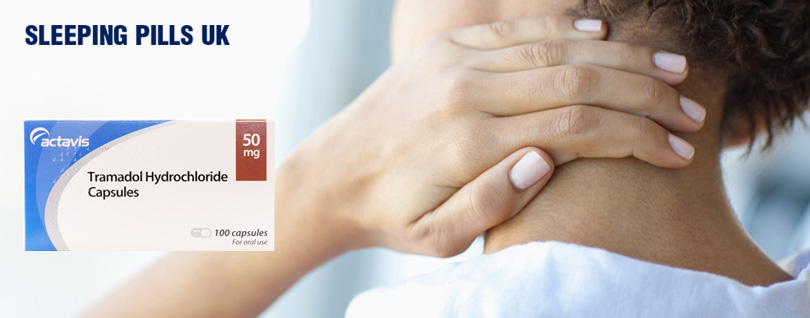 Buy Tramadol 50mg for Fast Pain Relief