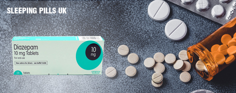 Diazepam 10mg An Affordable Valium Alternative