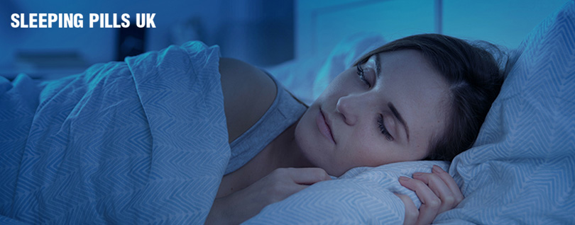 Zopiclone 7.5mg Tablets to Aid Your Sleep