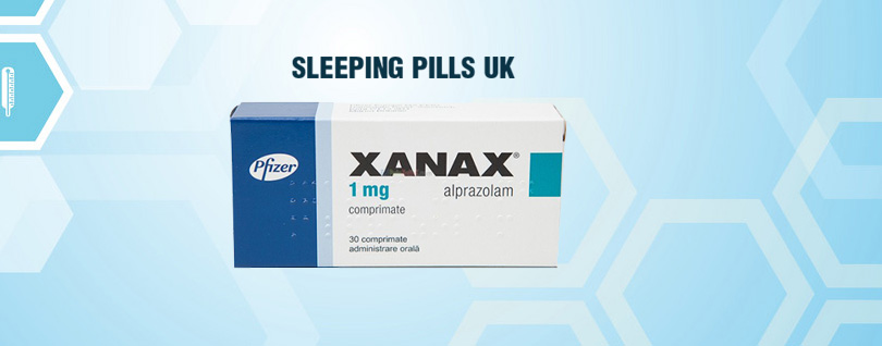 Buy Xanax in the UK and Get These Benefits