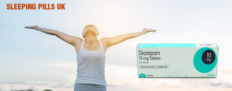 Feel Better and Take Cheap Diazepam Tablets