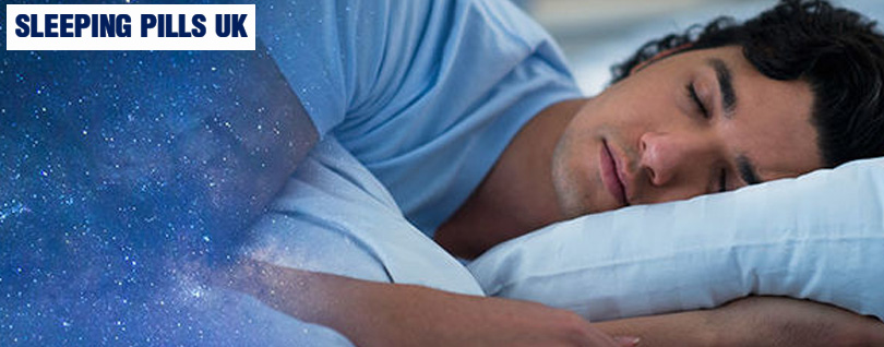 Sleep Tighter with Zopiclone in the UK