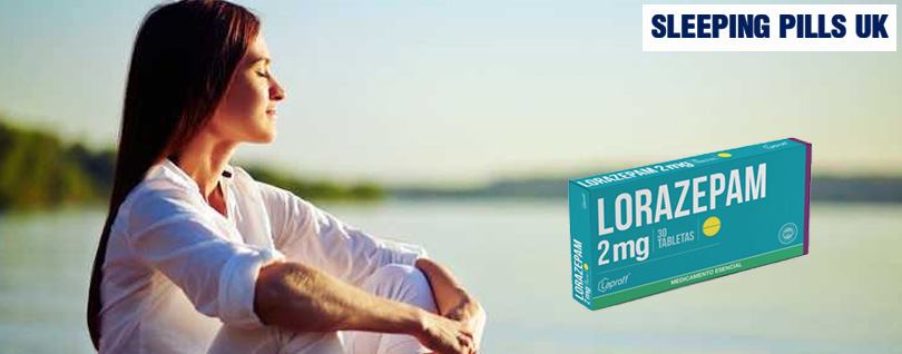 You Can Buy Lorazepam for More Calmness