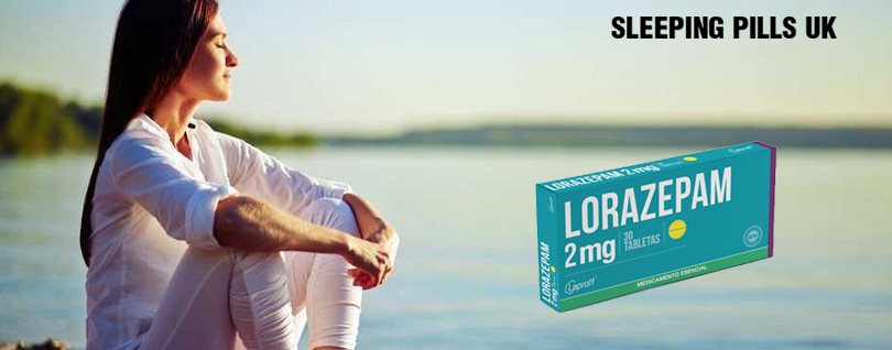 Feel Calmer After You Buy Lorazepam Online