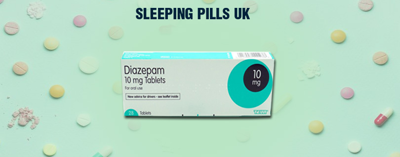 Buy Diazepam Online to Treat Multiple Disorders