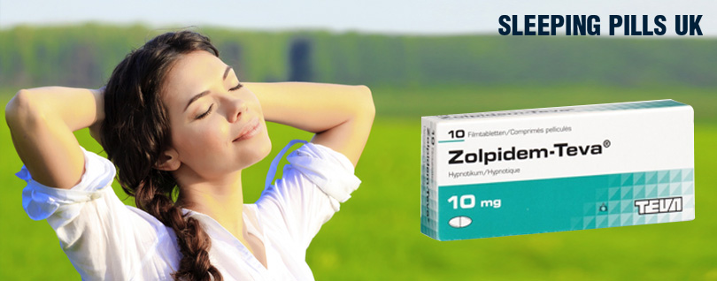 Purchase Zolpidem 10mg Tablets to Feel Revitalized