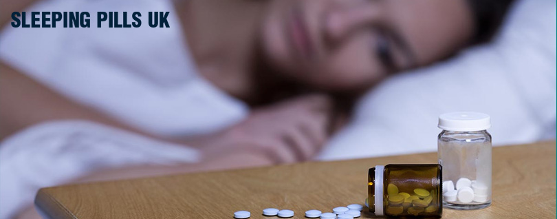Acquire Sleeping Pills in the UK Easily