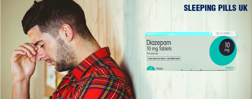 UK's insomniacs should try 10mg Diazepam
