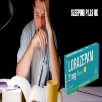 Alleviate Stress with Lorazepam 2mg Tablets Now