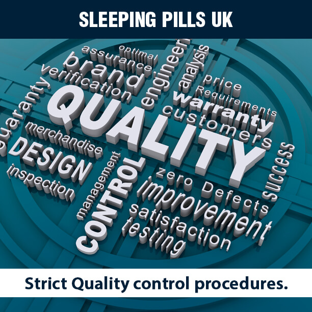Why Should You Buy Sleeping Tablets Online?