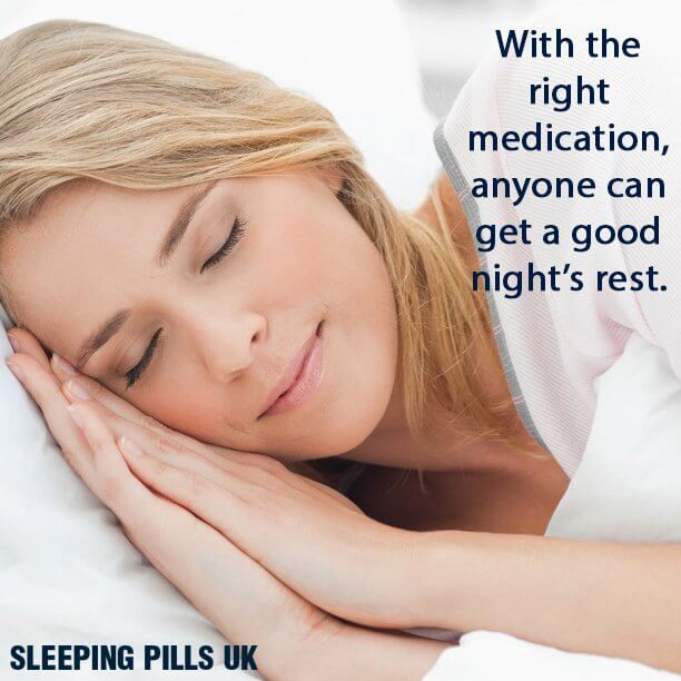 Sleeping Tablets – Which are the Best Ones for Insomnia?