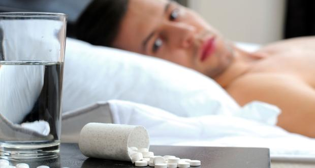 There is a Link Between Depression And Insomnia – Try Sleeping Pills