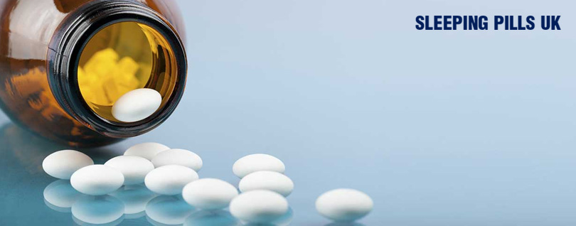 When Is It Time To Turn To Sleeping Tablets?