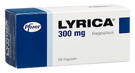 Pregabalin 300 mg
