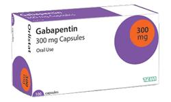 Gabapentin 300 mg